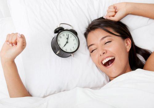 如何对失眠患者进行日常调理