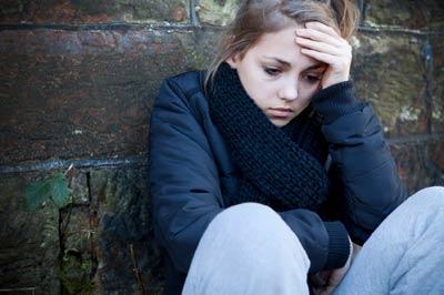 看看抑郁症到底会有哪些症状