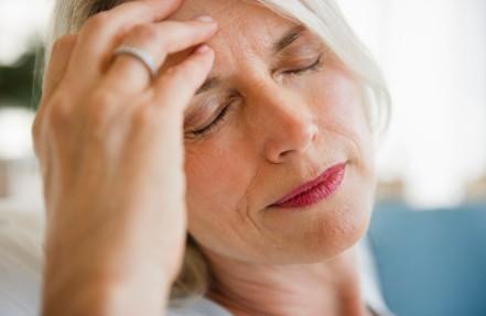 女性为什么会患上更年期综