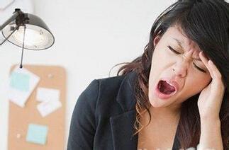 神经衰弱有哪些常见的症状
