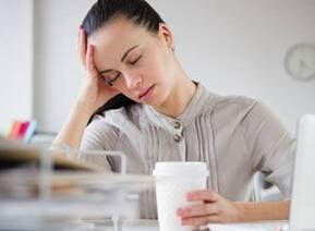 神经衰弱患者都有哪些异常表现