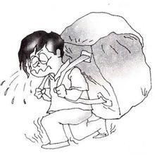 神经衰弱患者的常见表现