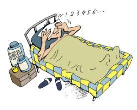 成都治疗顽固性失眠有哪些好方法